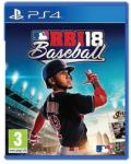 MLB R.B.I. 18 Baseball (PS4) Játékprogram