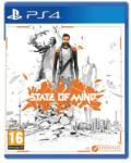 Daedalic Entertainment State of Mind (PS4) Játékprogram