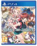Nicalis Blade Strangers (PS4) Játékprogram