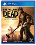 Telltale Games The Walking Dead The Telltale Series Final Season (PS4) Játékprogram