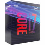 Intel Core i7-9700K Octa-Core 3.6 GHz LGA1151 Processzor