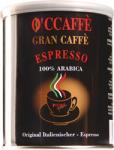 O'CCAFFE Gran Caffe 100% Arabica macinata cutie metalica 250 gr
