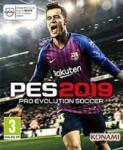 Konami PES 2019 Pro Evolution Soccer (PC) Játékprogram