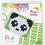 Pixelhobby Pixel kulcstartókészítő szett - Panda (23004)