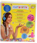 COBI Cutie Stix fülhallgató díszítő kreatív készlet