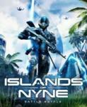 Define Human Studios Islands of Nyne Battle Royale (PC) Software - jocuri