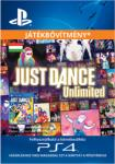 Ubisoft Just Dance Unlimited 12 Month Pass (PS4)