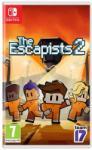 Team17 The Escapists 2 (Switch) Játékprogram