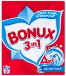 Bonux Active Fresh 3in1 - Automat 300g