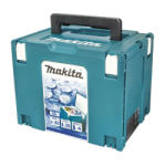 Makita Makpac Cool Stacker Case 4 (198253-4)