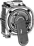 Motan Schimbator C13 4+1 isothermic Motan Mkdens (E12165)
