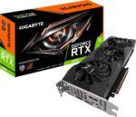 GIGABYTE Geforce RTX 2070 Windforce 8GB (N2070WF3-8GC) Placa video