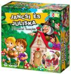 Modell & Hobby Jancsi és Juliska - Új kiadás (81584)
