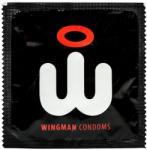 Wingman Condoms Egykezes óvszer 2db