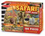 Melissa & Doug MD2873 (100) - Safari Puzzle