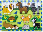 Melissa & Doug MD3724 (8) - Animale de companie Puzzle