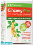 InnoPharm Ginzeng Plus kapszula 50db