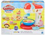 Hasbro Play-Doh Kitchen Creations: Konyhai robotgép gyurma szett (E0102)