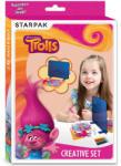 Starpak Trollok mágikus tükör színező készlet