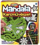 Creative Kids Mandala karcművészet (75380)