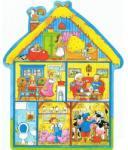 Goki La ferma Puzzle