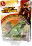 Dragon-i Toys Mighty Megasaur - Velociraptor / Spinosaurus / Tyrannosaurus Rex / Triceraptos (16902-1)