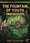 Osprey Games The Lost Expedition: The Fountain of Youth & Other Adventures társasjáték kiegészítő