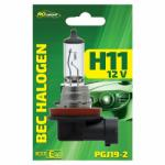 RoGroup Bec auto cu halogen RoGroup H11, 12V, 55W, 1 buc