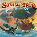 Days of Wonder Small World: Sky Islands társasjáték