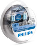 Philips H7 WhiteVision ultra - 2 Броя