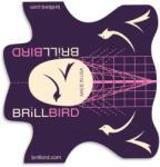 BrillBird - DUPLASZÁRNYÚ SABLON EXTRA - 30DB