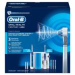 Oral-B Oxyjet + PRO 2000 OC501.535. 2 Periuta de dinti electrica