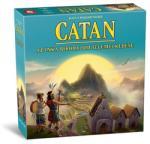 Piatnik Catan - Az inka birodalom felemelkedése társasjáték