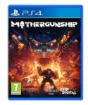 Grip Digital Mothergunship (PS4) Játékprogram