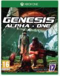 Team17 Genesis Alpha One (Xbox One) Játékprogram