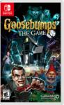 GameMill Entertainment Goosebumps The Game (Switch) Játékprogram