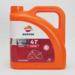 Repsol Moto Racing 4T 10W-40 (4L)
