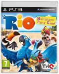 THQ Rio (PS3) Játékprogram