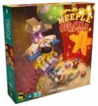 Matagot Meeple Circus társasjáték