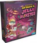 Libellud Attack of the Jelly Monster stratégiai társasjáték