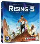 Grey Fox Games Rising 5 - Runes of Asteros társasjáték