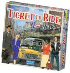 Days of Wonder Ticket to Ride: New York társasjáték