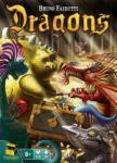 Matagot Dragons társasjáték