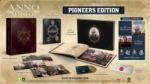 Ubisoft Anno 1800 [Pioneers Edition] (PC) Játékprogram