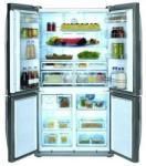 Beko GNE 114612FX Hűtőszekrény, hűtőgép