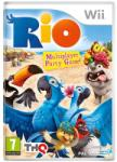 THQ Rio (Wii) Játékprogram