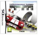 Focus Home Trackmania Turbo (Nintendo DS) J�t�kprogram