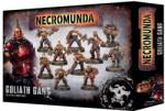 Games Workshop Necromunda: Goliath Gang társasjáték