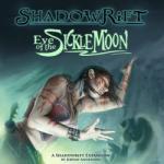 Game Salute Shadowrift 2nd Edition: Eve of the Sickle Moon társasjáték kiegészítő