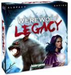 Bezier Games Ultimate Werewolf Legacy társasjáték